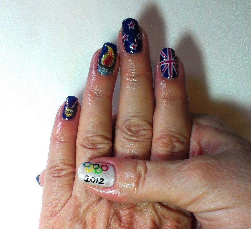 <p>Penny Lawler is a nail artist and educator at Monaco Nail Artists Ltd.</p>