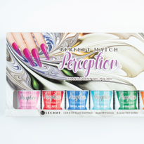 Get Glass Nails With LeChat's Perception Gel-Polish