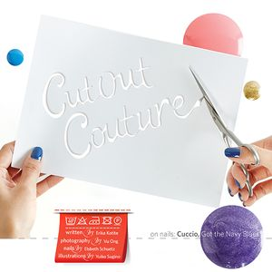 Spring 2016 Polish Preview: Cutout Couture