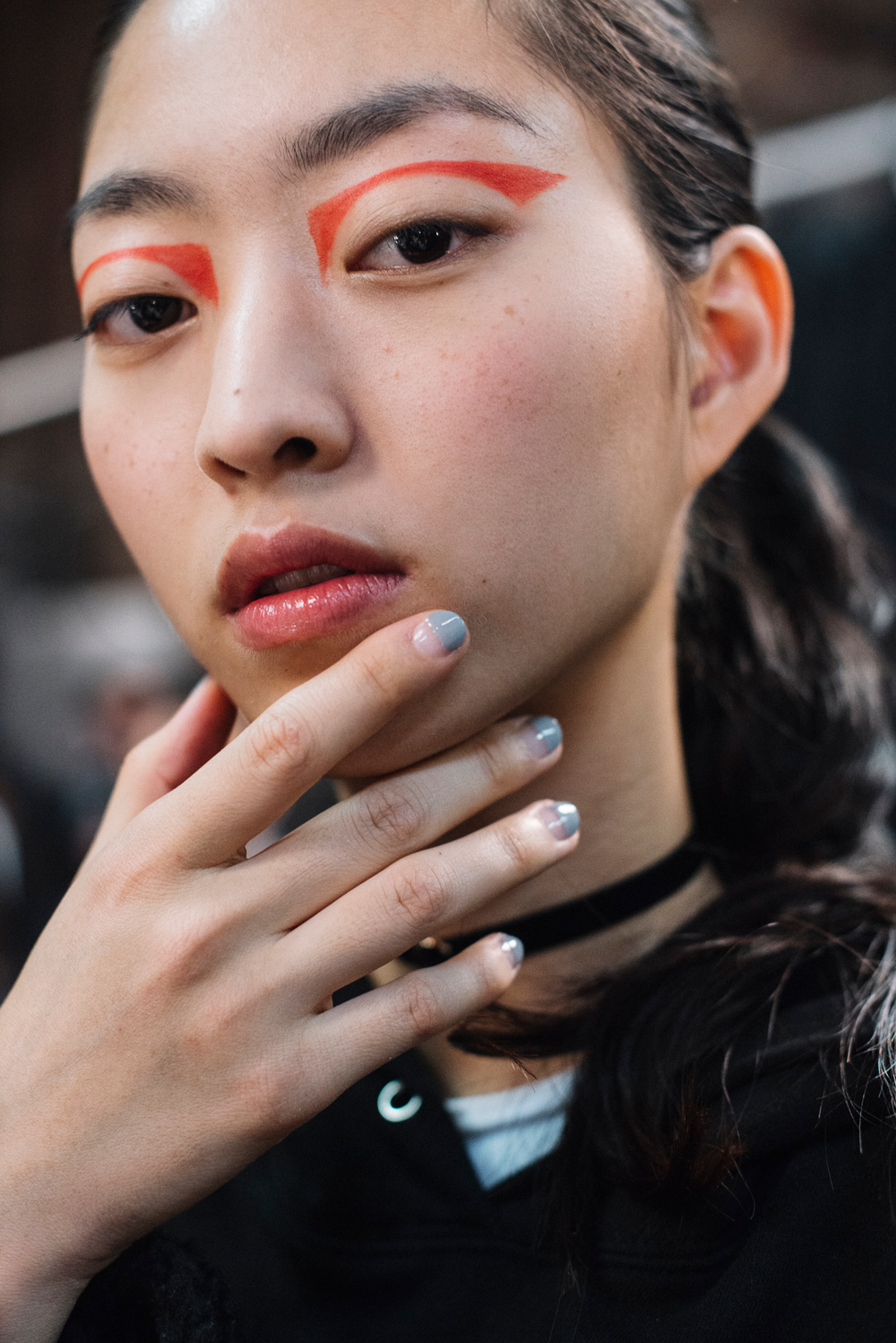 <p>JINsoon for Prabal Gurung</p>