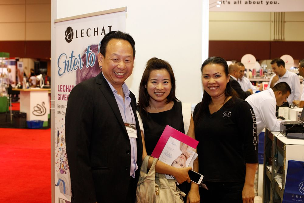 <p>LeChat&rsquo;s Newton Luu conversed with Ha Pham and LeChat educator Jenny Nguyen.</p>