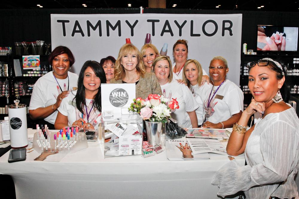 <p>Team Tammy Taylor</p>