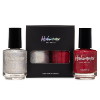 KBShimmer Releases Polish Duo Inspired by Book Release