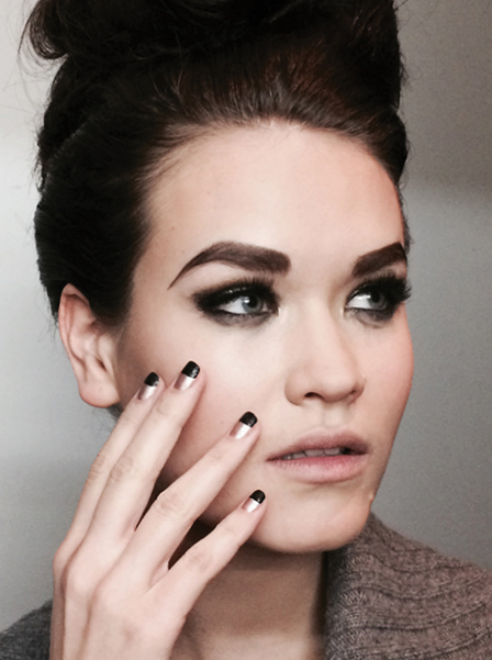 Nails From the Fall 2014 Fashion Week Runways