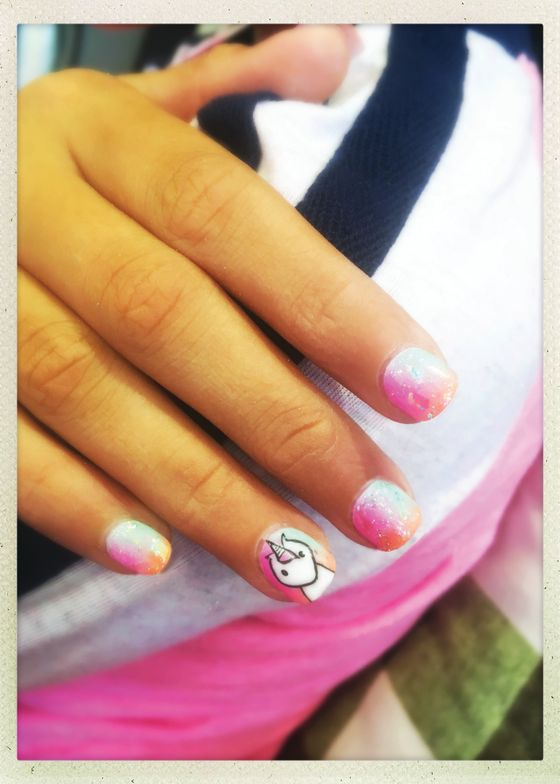 <p>Ryan Quan, Pinkies Nail Spa, Santa Monica, Calif.</p>
