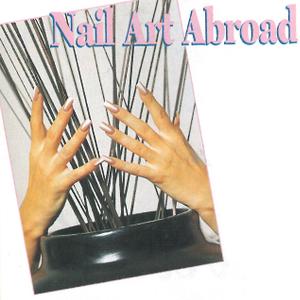 Nail Art News: Nail Art Abroad