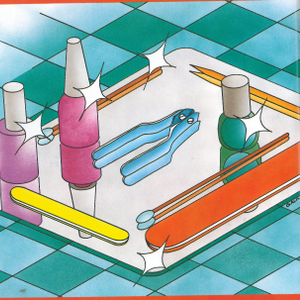 Get Your Salon Squeaky Clean