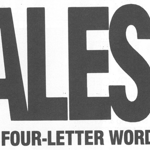 Sales Is Not a Four-Letter Word