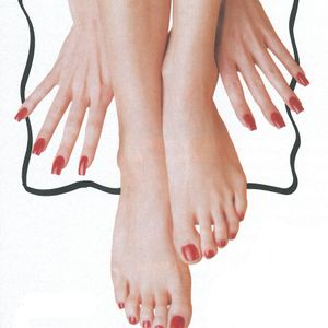 Leave Clients With That Pampered Pedicure Feeling