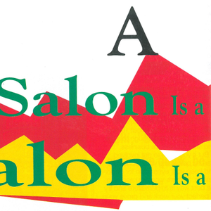 A Salon Is a Salon