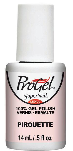 "<p>&nbsp; <a href=""http://supernailprofessional.com/"">SuperNail</a>ProGel Pirouette</p>"
