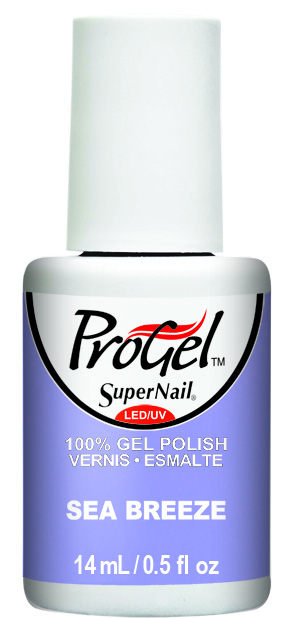 "<p><a href=""http://supernailprofessional.com/"">SuperNail </a>ProGel Sea Breeze<strong><br /></strong></p>"