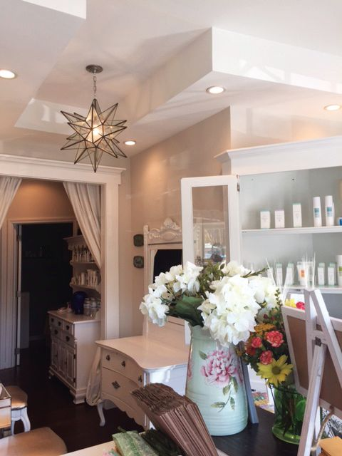 <p>Derma Glow Spa + Boutique, North Salem, N.Y.</p>