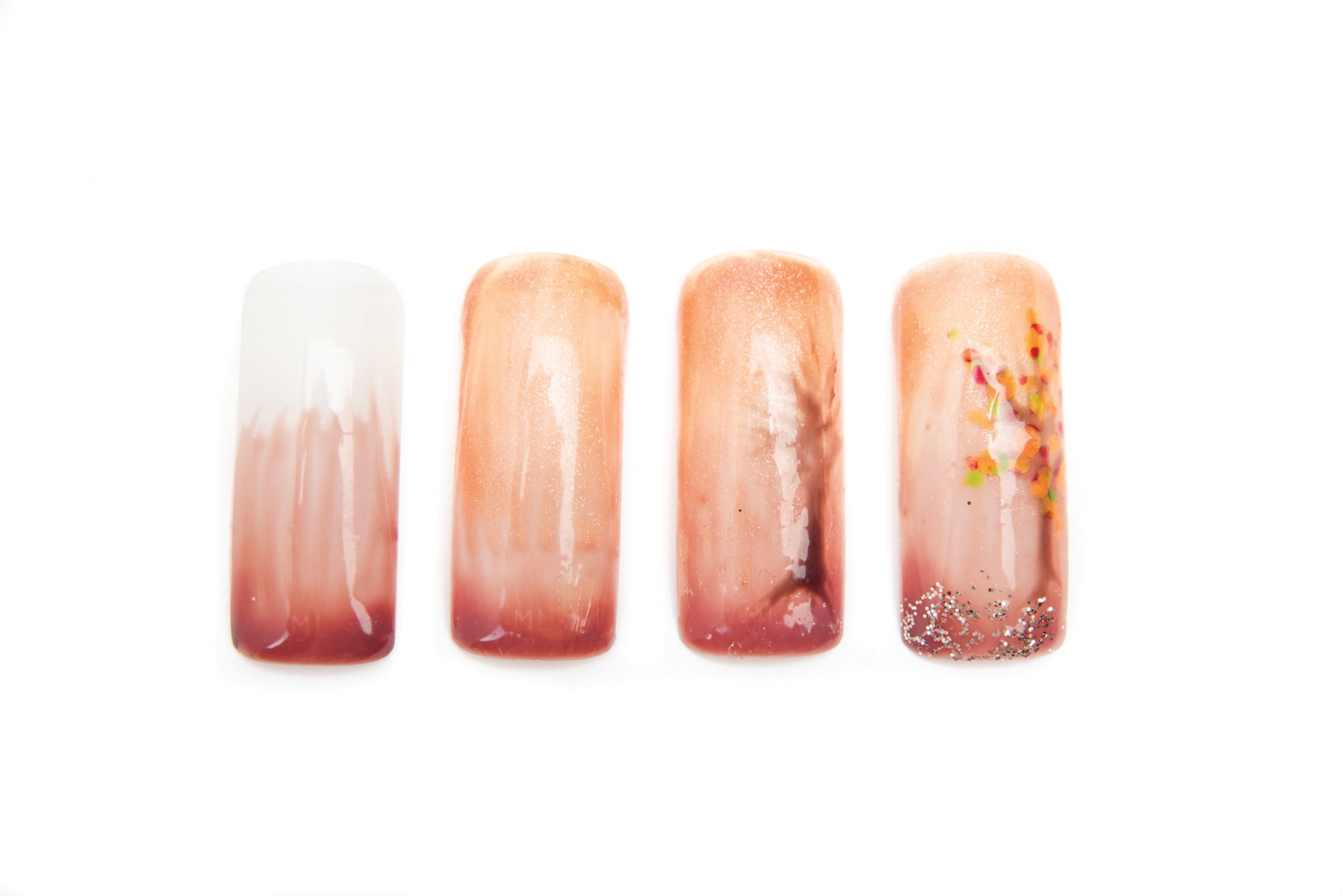3 Easy Fall Nail Art Projects for Students