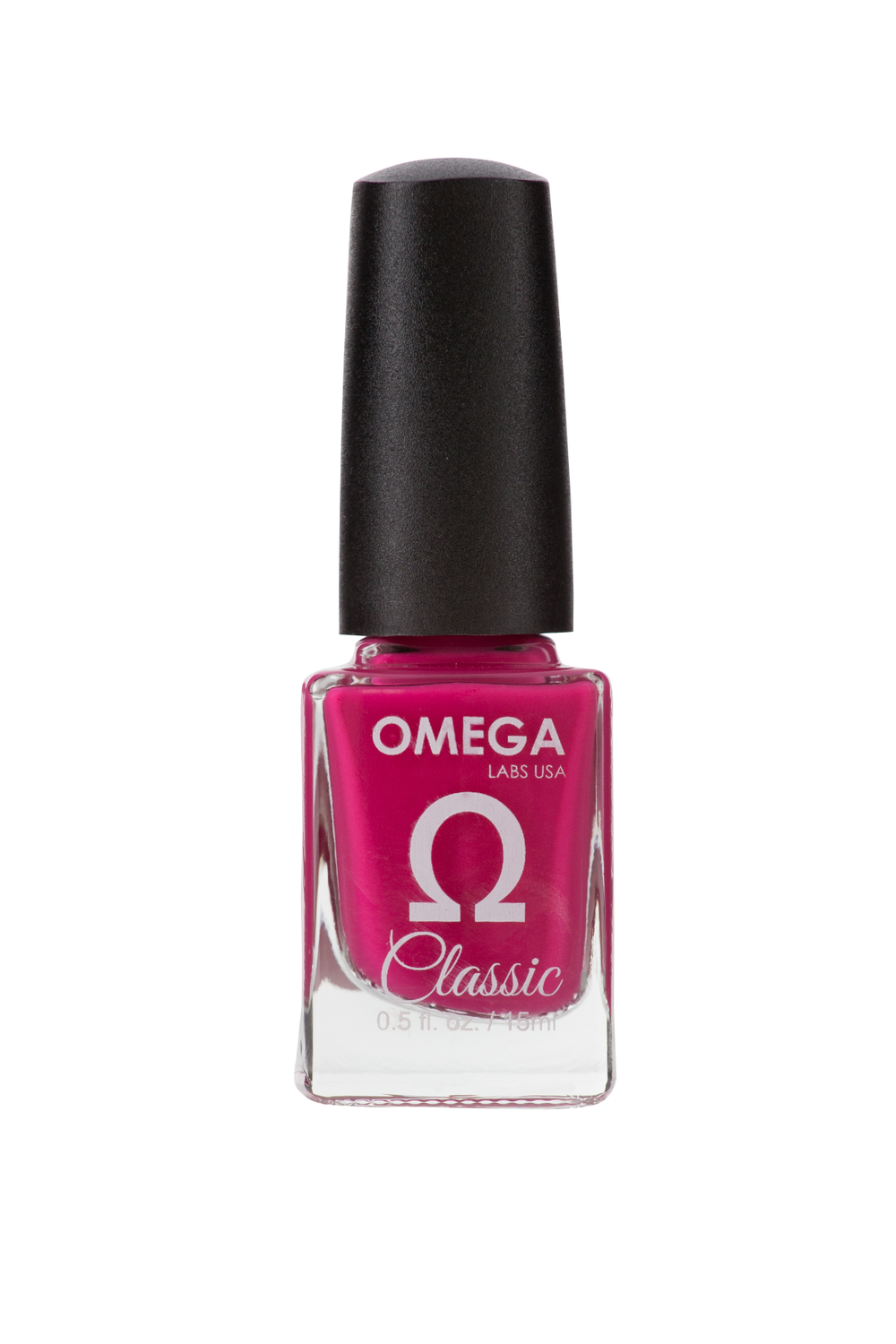 <p>Omega Lab in Sugar Plum.&nbsp;</p>