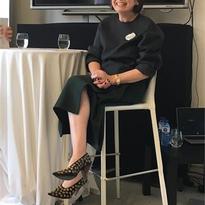 OPI's Suzi Weiss-Fischmann Discusses the Brand's Origins