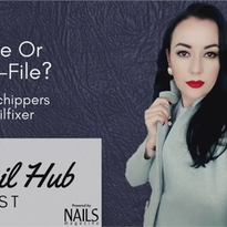 The Nail Hub Podcast: To E-File Or Not To E-File with Holly Schippers