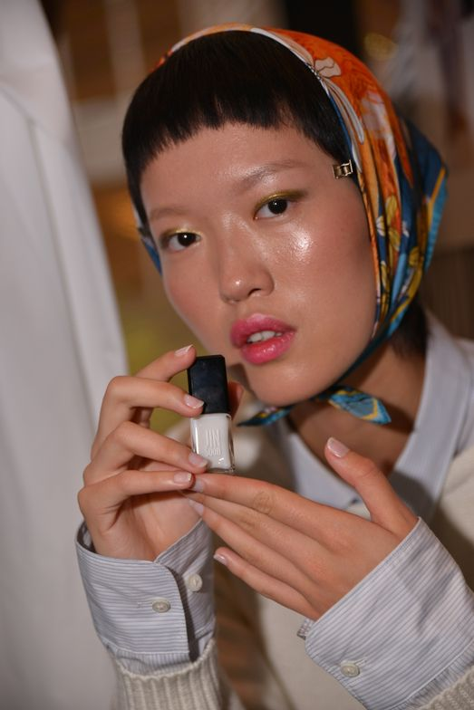 <p>JINsoon for Derek Lam, photo courtesy of JINsoon</p>