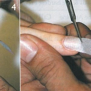 Troubleshooter: Strengthen Weak Nails With Wraps