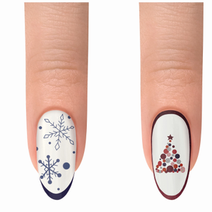 Holiday Nails That Are All Decked Out