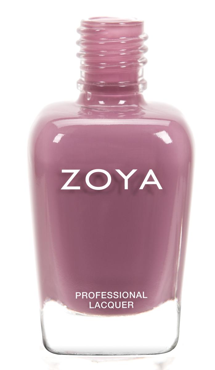 <p>Zoya Odette</p>
