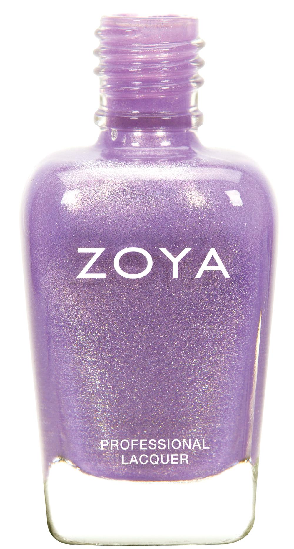 <p>Zoya Hudson</p>