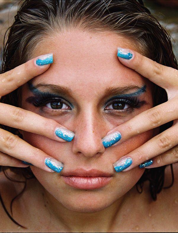 <p><strong>NOTABLE ENTRY </strong>Alysee Compton, Cloud 9 Salon and Spa, Highland Village, Texas</p>