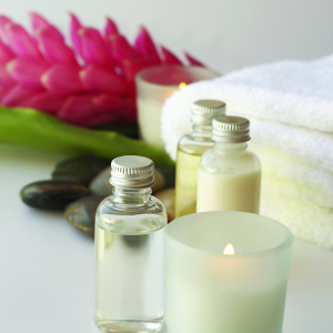Salon Scents:The Power of Aromatherapy