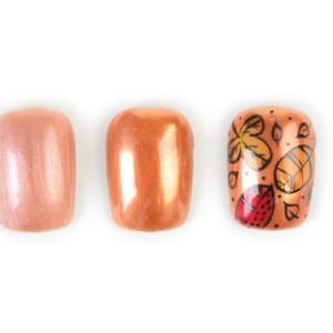 Nail Art Studio: Autumn Breeze