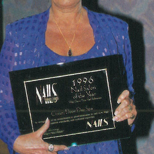 Ruth Gurry took the first plane out to Las Vegas when she was named a finalist. Her eagerness...