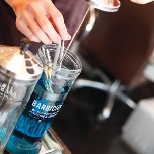 Steps to a Sparkling Clean Salon