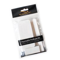 Disposable Pedicure Kit