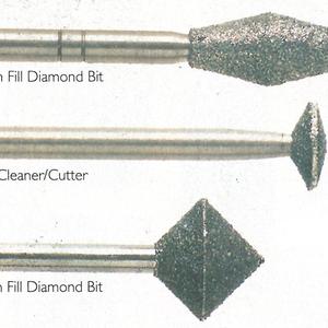 Drill Bits & Pieces