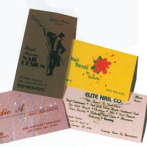 Great Ideas for Designing Better Business Cards