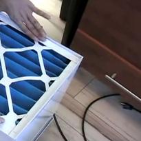 Aerovex Systems Three Zone Salon Ventilation - Doug Schoon