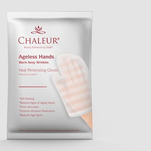 Help Hands Look Youthful With Chaleur Heated Gloves