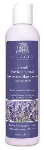 Cuccio Naturale Environmental Skin Protection Lotion