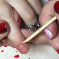 How to Remove CND Shellac Luxe
