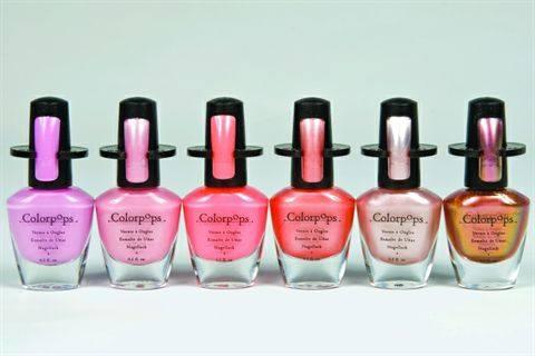Colorpops International