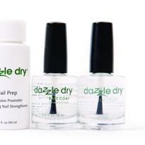 Dazzle Dry