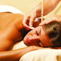 Know Your Spa Treatments: Ear Candling
