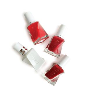 Essie Gel Couture Scarlet Starlet Reds