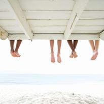 Consumer Foot Care Survey: Women's Habits and Attitudes