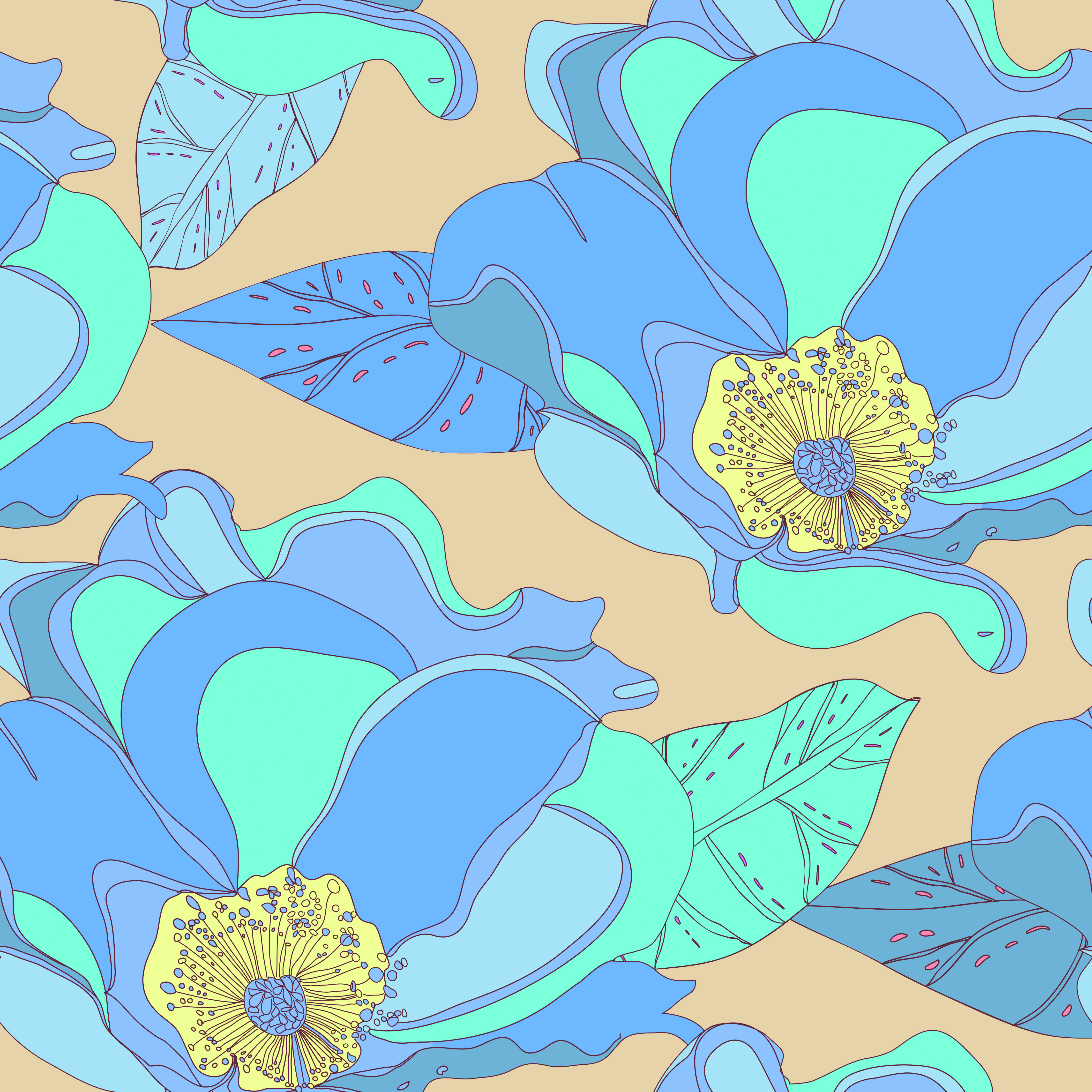 Trend Watch: Full Bloom