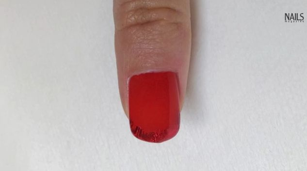Troubleshooter: Foil French Manicure