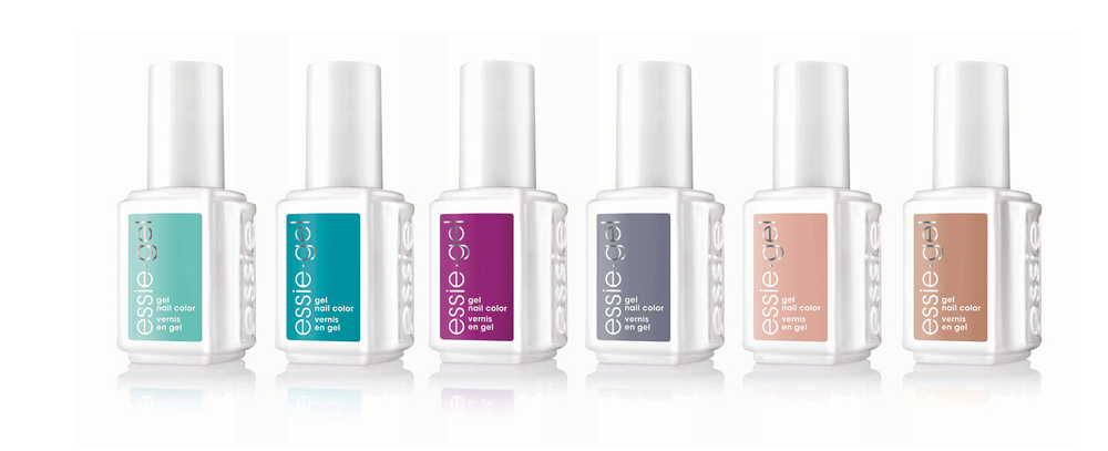 <p>Essie&rsquo;s spring 2015 collection is inspired by the bright blooms emerging all around us, from the runway to the street and everywhere in between. Don&rsquo;t just complement your wardrobe&mdash;create it with Essie&rsquo;s six new shades including Flowerista, Garden Variety, Petal Pushers, Picked Perfect, Blossom Dandy, and Perennial Chic, which will be available in both traditional polish and matching gel-polishes.</p>