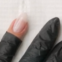 How to Apply Gel Nails with Tips