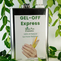 Gel-Polish Remover Provides Healthier Alternative to Acetone
