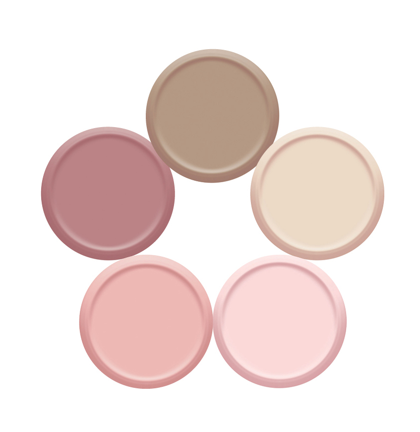 <p>Purjoi&rsquo;s Bare Naked Collection encourages you to indulge yourself with five soft and subtle new shades that take sophistication to a new level. The elegant collection includes Make Me Blush, Hold My Hand, Soft Touches, Taupe It Off, and Bare Buff.&nbsp;</p>