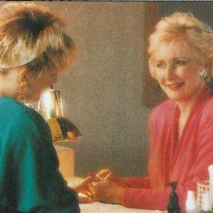 Paula Gilmore: Nail Professional Extraordinaire
